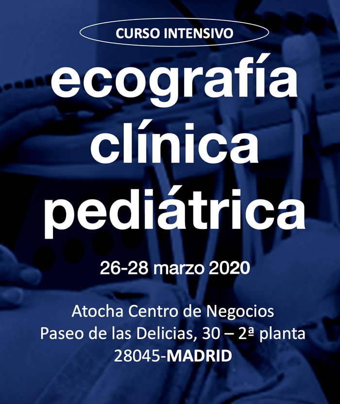 ecografía clínica pediátrica