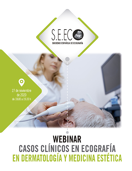 Casos Clínicos en Ecografía. Dermatología y Medicina Estética